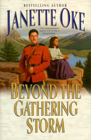 9780764224010: Beyond the Gathering Storm (Canadian West #5)