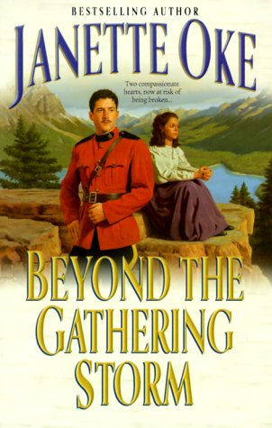 9780764224034: Beyond the Gathering Storm (Canadian West #5)