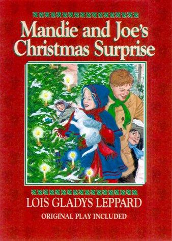 9780764224140: Mandie and Joe's Christmas Surprise