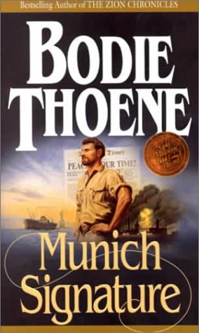 9780764224294: Munich Signature (The Zion Covenant, 3) (Book 3)