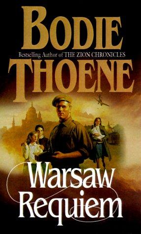 9780764224324: Warsaw Requiem (The Zion Covenant, 6)