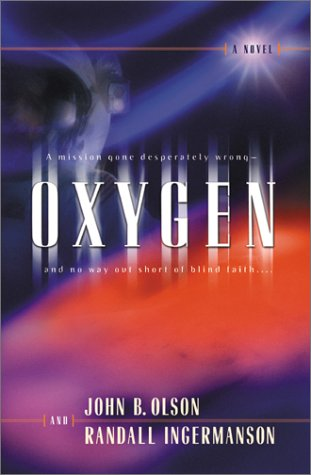 9780764224423: Oxygen (Oxygen Series, Book 1)