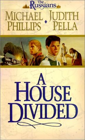 9780764224652: A House Divided (The Russians, Book 2)