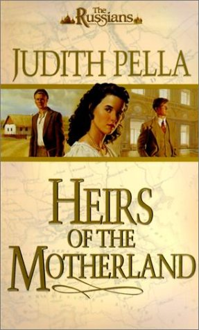 Heirs of the Motherland: Pella, Judith