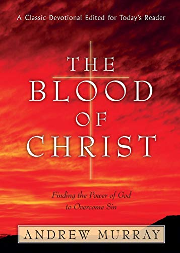 9780764224683: The Blood of Christ