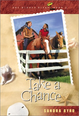 9780764224867: Take a Chance (Hidden Diary)