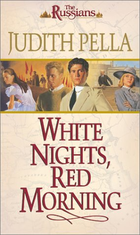 9780764225260: White Nights, Red Morning (The Russians)