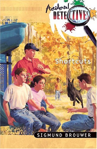 9780764225796: Shortcuts (The Accidental Detectives Series #15)