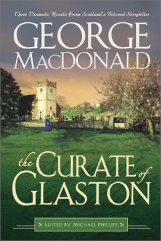9780764225918: The Curate of Glaston