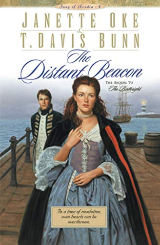 9780764226007: The Distant Beacon (Song of Acadia #4)