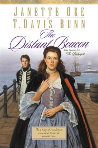 The Distant Beacon (Song of Acadia #4)