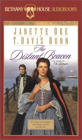 9780764226021: The Distant Beacon (Song of Acadia #4)