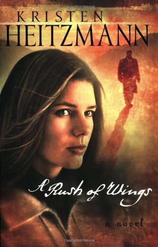 9780764226069: A Rush of Wings (A Rush of Wings Series #1)