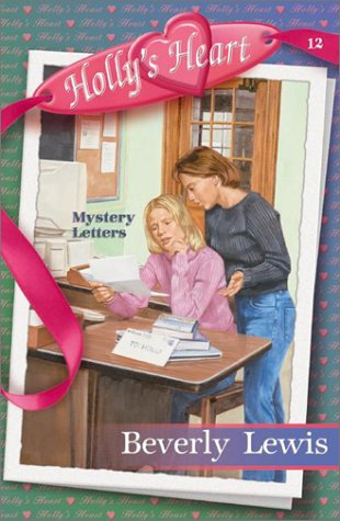 9780764226199: Mystery Letters (Holly's Heart, Book 12)