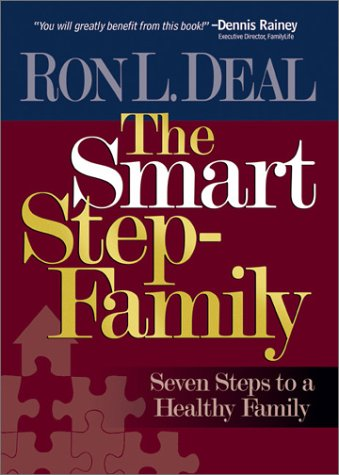 9780764226571: The Smart Stepfamily