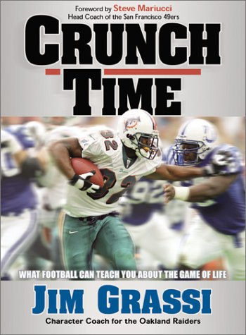 9780764226601: Crunch Time: What Football Can Teach You about the Game of Life