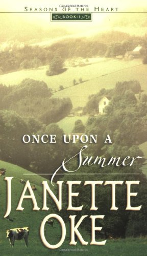 9780764226649: Once Upon a Summer (Seasons of the Heart #1)