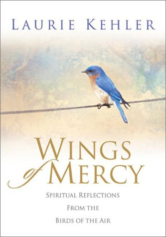 9780764226939: Wings of Mercy: Spiritual Reflections from the Birds of the Air