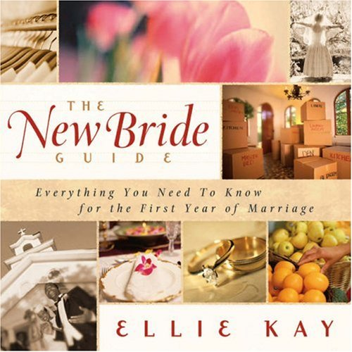 9780764226946: The New Bride Guide: Everything You Need to Know for the First Year of Marriage