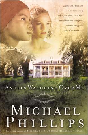 9780764227059: Angels Watching over Me (Shenandoah Sisters #1)