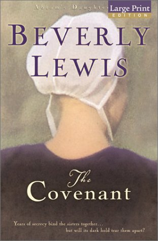 9780764227189: The Covenant (Abram's Daughters)