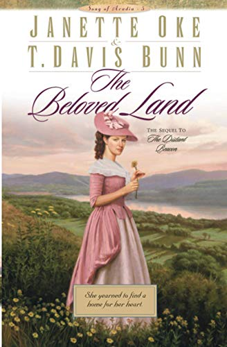 9780764227226: The Beloved Land (Song of Acadia #5)