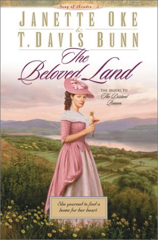 9780764227233: The Beloved Land (Song of Acadia #5)