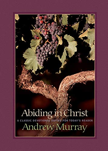 9780764227622: Abiding in Christ