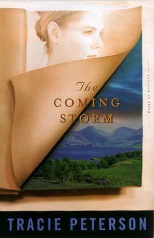 9780764227707: The Coming Storm (Heirs of Montana #2)