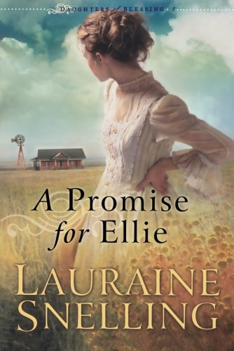 9780764228094: A Promise for Ellie (Daughters of Blessing #1)