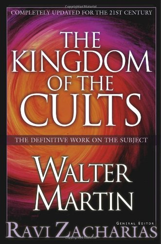 9780764228216: The Kingdom of the Cults