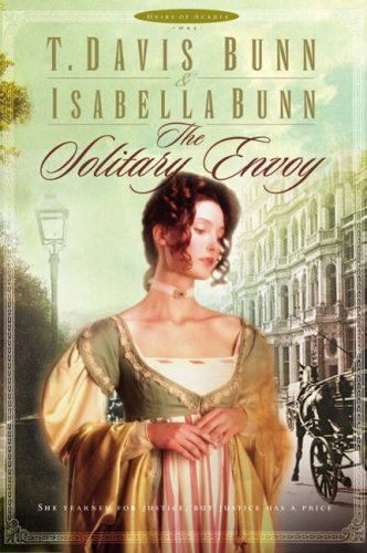 The Solitary Envoy (Heirs of Acadia #1)