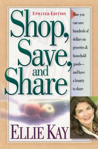 9780764228643: Shop, Save, and Share