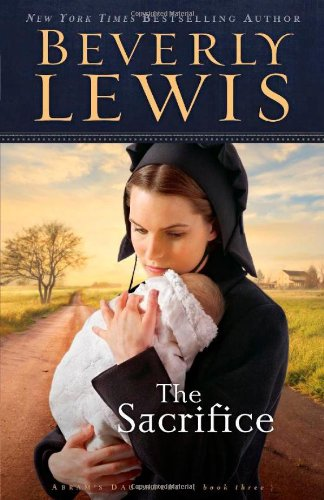 The Sacrifice (Abram's Daughters #3)