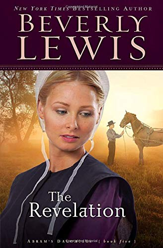 The Revelation (Abram's Daughters #5) (Volume 5)