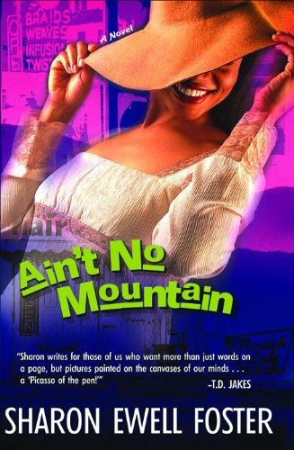 9780764228858: Ain't No Mountain