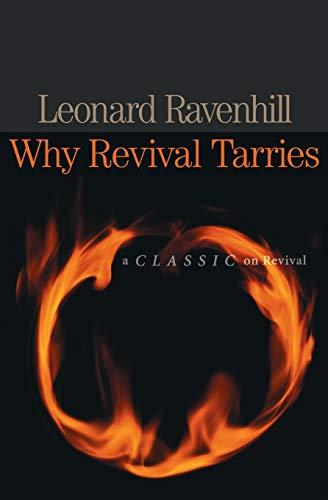 9780764229053: Why Revival Tarries