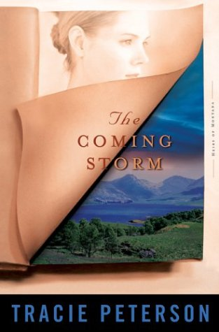 9780764229077: The Coming Storm (Heirs of Montana #2)
