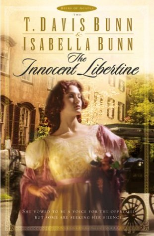 9780764229299: The Innocent Libertine (Heirs of Acadia)