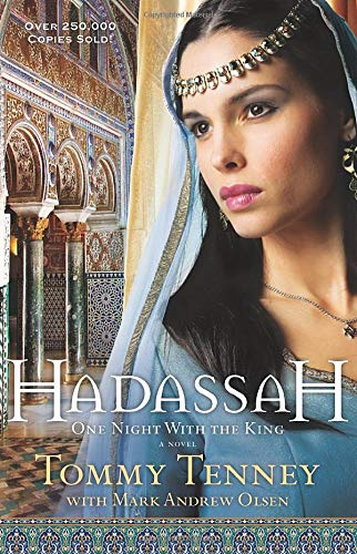 9780764229435: Hadassah: One Night With the King