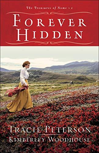 Book Cover: Forever Hidden