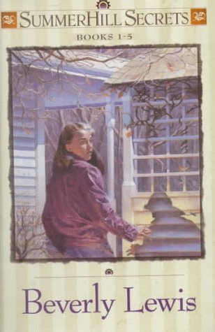 9780764280290: Whispers Down the Lane/Secret in the Willows/Catch a Falling Star/Night of the Fireflies/A Cry in the Dark (Summerhill Secrets 1-5)