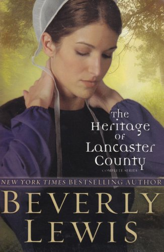 9780764283727: The Shunning / The Confession / The Reckoning (The Heritage of Lancaster County)