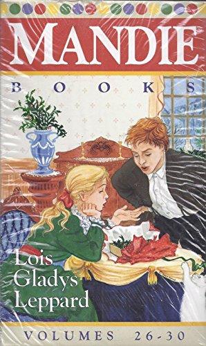 Mandie Books Pack, vols. 26-30: Leppard, Lois Gladys