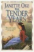 9780764285585: The Tender Years (Prairie Legacy Series #1)