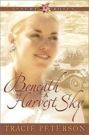 9780764290800: Beneath a Harvest Sky
