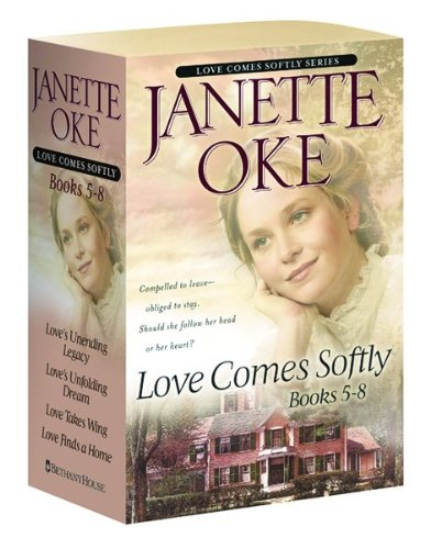 9780764291005: Love Comes Softly Boxed Set