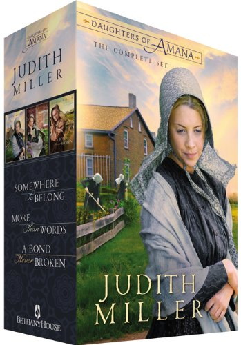Daughters of Amana: Miller, Judith
