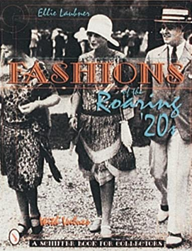9780764300172: Fashions of the Roaring '20s (Economics of Legal Relationships)