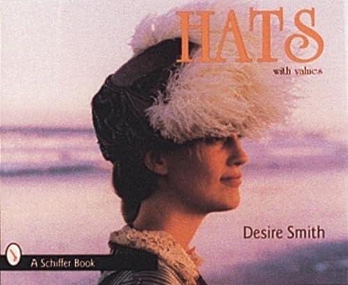 Hats: Smith, Desire